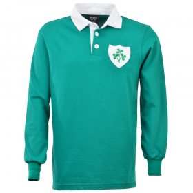 Ireland 1926 Retro Rugby Shirt