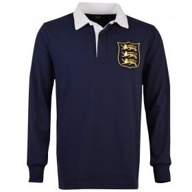 British & Irish Lions 1930s Retro Rugby Shirt