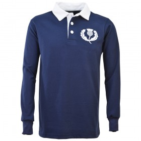 Scotland 1925 Retro Rugby Shirt