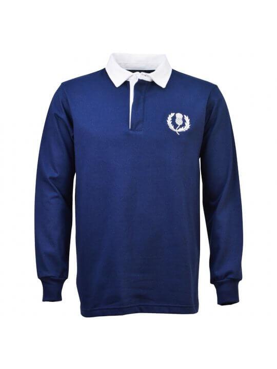 Scotland 1980 Retro Rugby Shirt